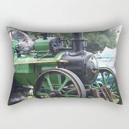 Steam Power 2 - Tractor Rectangular Pillow