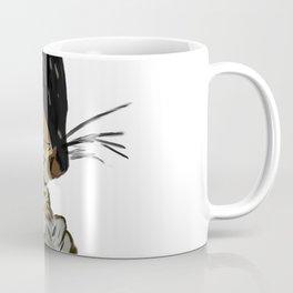 Squirrel 1 Coffee Mug