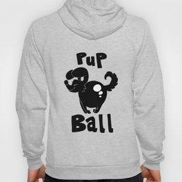 PupBall Hoody