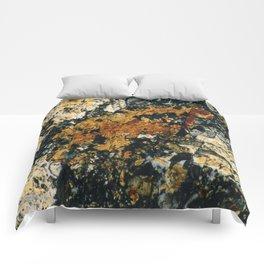 Feldspar Comforters