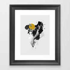 Voyager 04 Framed Art Print