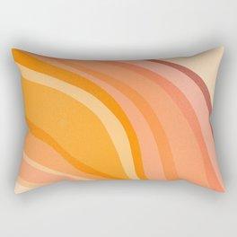 heatwave 1 Rectangular Pillow