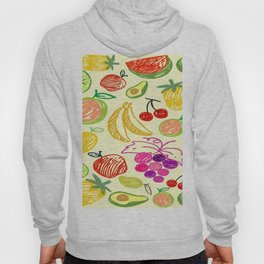 seamless pattern desktop decoration Hoody