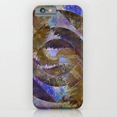 Autumn Rainbow iPhone 6s Slim Case