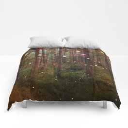 Midsummer Night's Dream Comforters