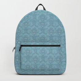Summer Garden Genie Bottle Backpack
