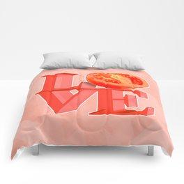 I LOVE TOMATO !!! Comforters
