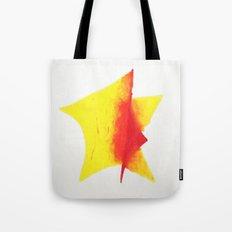 Geometric Sun Tote Bag