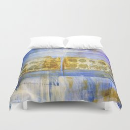 bricks Duvet Cover