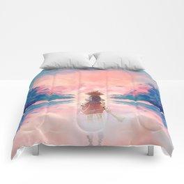 KH Comforters