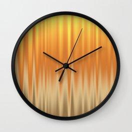 Gradient 27 Wall Clock