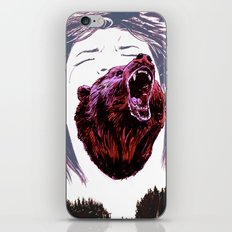 Cry for the lost iPhone & iPod Skin