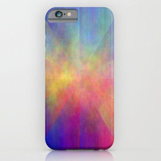 HAZY STAR iPhone & iPod Case