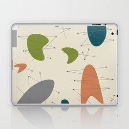 Pendan - Olive Laptop & iPad Skin