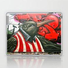 Urban Tacoma crow Laptop & iPad Skin