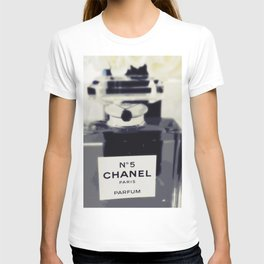 Black and White Coco T-shirt
