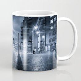 Swansea City Blue Mood Coffee Mug