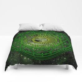 Magic Circle - Yukito Tsukishiro Comforters