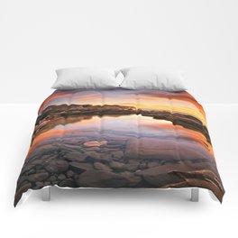BEAUTIFUL SEASCAPE Comforters