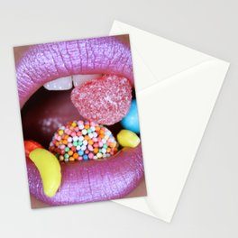 Sweet Substance Stationery Cards