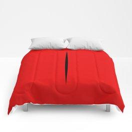 LUCIO FONTANA Comforters