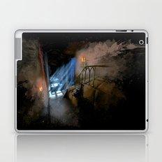Castlevania: Vampire Variations- Hall Laptop & iPad Skin