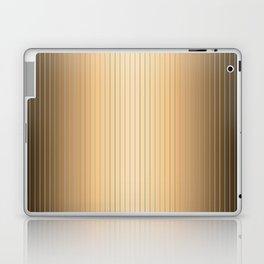 Traditional Japanese patter MIJINSUJI Laptop & iPad Skin