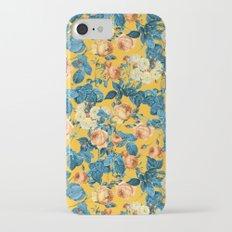 Summer Botanical II Slim Case iPhone 7