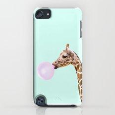 GIRAFFE iPod touch Slim Case