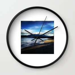What Winter? Wall Clock