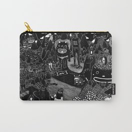 vacaciones Carry-All Pouch