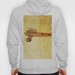 Vintage Flight Hoody