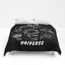 Child of the Universe Comforters