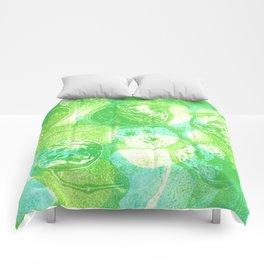 money plant pods Comforters