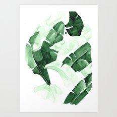 Beverly III Art Print
