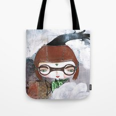 New-View Bhoomie Tote Bag