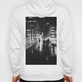 New York City Noir Hoody