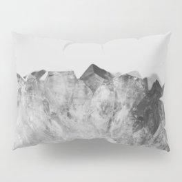 Crystal Soul Geode Pillow Sham