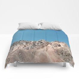 Glorious Mountains Comforters