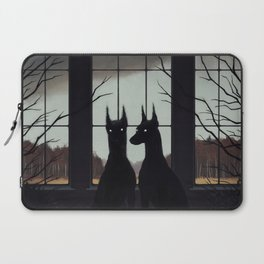 Sentinels Laptop Sleeve