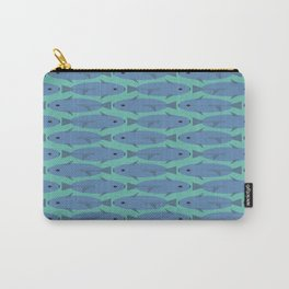 Save the Vaquitas! Carry-All Pouch