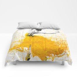 Daisy Dance Comforters