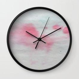 Pinky trap no. 1 Wall Clock