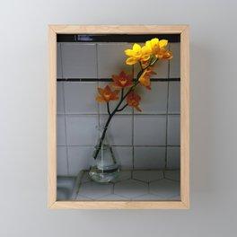 Kitchen Counter Culture Framed Mini Art Print