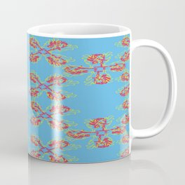 Elephant Cemetery  Coffee Mug