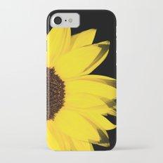 portrait of summer Slim Case iPhone 7