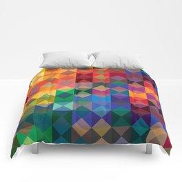 P2: Dusk Diamonds Comforters
