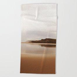 Sea 6 Beach Towel