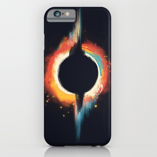 Void iPhone & iPod Case