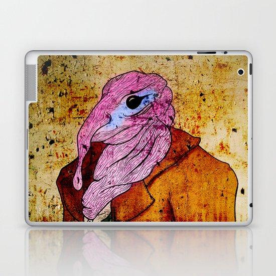 Draw me a Huajolote! Laptop & iPad Skin